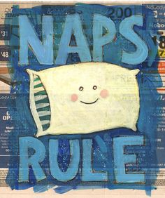 naps_rule ~ Day 21.02 I'm grateful for the chance to grab a nap today. I surely needed it.