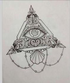 Best eye tattoo i've seen thus far