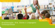 Arte/Educação: Arte, Ensino e Linguagens Contemporâneas - 4ª edição.