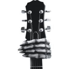 Grip Reaper guitar grip