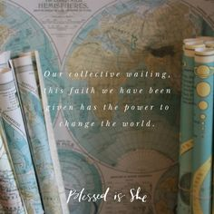 Waiting | Blessed is She | Daily devotions for Catholic women