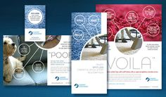 Carpet Cleaning Brochure, Postcard, Poster, Flyer & Ads, and Stationery Designs