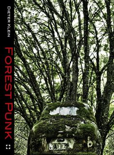 Wonderful book with photos of old cars sleeping in the woods of Belgium, Sweden and elsewhere