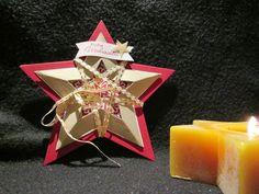 """Stempelzeit mit """"candlelight"""" und """"florianstempelt"""": Weihnachts-Swap"""