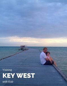 Visiting Key West with Kids #keywest #florida #travel #familytravel