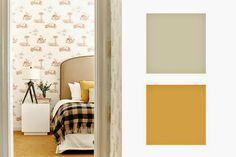 [Get the look] Cómo combinar los colores en nuestra decoración   Decorar tu casa es facilisimo.com