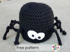 Need something quick and easy to wear for Halloween? This spider beanie, made from super bulky weight yarn, whips up in about an hour. Story behind this hat: Last November, I needed a fun gift for …