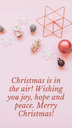 Hope Christmas cards quotes and sayings for Christians on the eve of Xmas. It's beginning to look a lot like Christmas; Soon the bells will start, And the thing that will make them ring Is the carol that you sing Right within your heart. #hopechristmascards #hopechristmasquotes #MerryChristmasHope Merry Christmas Quotes Jesus, Merry Christmas Card Photo, Christmas Card Sayings, Business Christmas Cards, Merry Christmas Funny, Boxed Christmas Cards, Christmas Messages, Christmas Greeting Cards, Christmas Greetings