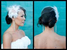 Wedding, Bride, Brides hair, Brides updo, updo, Bridal hair, veil, wedding veil, bridal veil