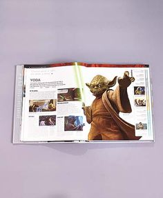 Ultimate Star Wars™ Book