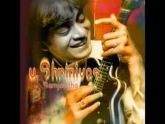 U. Shrinivas -Sarvaani