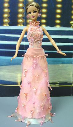 ๑ Miss Quebec 2003/2004