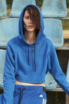 """adidas Fuses the Old With the New in Its 2016 Spring/Summer """"Highlights"""" Lookbook"""