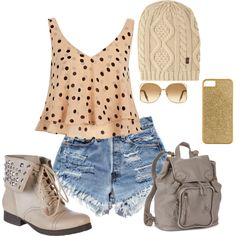 """""""caual3"""" by annaflood97 on Polyvore"""