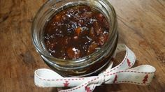 Pear and Amaretto Mincemeat and Mincepies, Free From Fairy - must try!