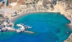 Kolymbia bay - Rhodes, Greece!
