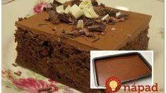 Čokoládový blesk s vôňou kávy: Úžasný šťavnatý koláč z hrnčeka pripravený za minútku – pre moju rodinu číslo 1! Food And Drink, Basket