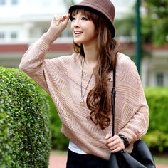 Buy '59 Seconds – Glitter-Knit Hooded Top' with Free International Shipping at YesStyle.com. Browse and shop for thousands of Asian fashion items from Hong Kong and more!