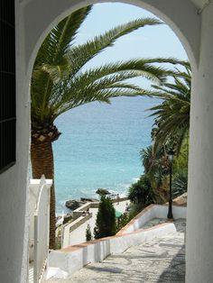 Costa del Sol - Nerja