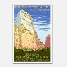 1930s Vintage Zion National Park Postcards (Packag for