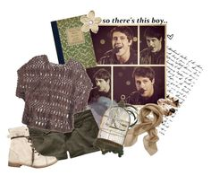 """Oh My Shane Harper♥"" by amber-forever-and-always ❤ liked on Polyvore featuring YMI, Panacea, AllSaints, women's clothing, women's fashion, women, female, woman, misses and juniors"