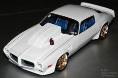 Pontiac.