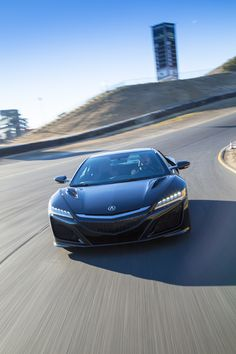 awesome 2017 Acura NSX (185)
