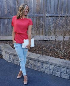 spring style | mama style | style inspiration