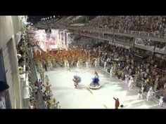 Desfile Completo Carnaval 2010 - Acadêmicos do Salgueiro