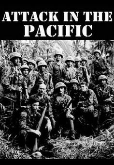 Attack in the Pacific   - FULL MOVIE FREE - George Anton -  Watch Free Full Movies Online: SUBSCRIBE to Anton Pictures Movie Channel: http://www.youtube.com/playlist?list=PLF435D6FFBD0302B3  Keep scrolling and REPIN your favorite film to watch later from BOARD: http://pinterest.com/antonpictures/watch-full-movies-for-free/       Documentary about world war 2 in the Pacific.