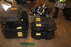 x6 MSA AIR PACKS WITH CASE --- NO BOTTLES LISTING # 14846 Ends: 1/25/2013 4:21:00 PM Eastern