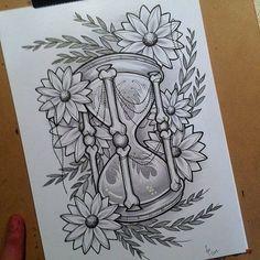#tattoo #idea #tattooidea #design