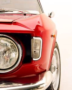 "harrysz: "" Bertone Alfa GT """