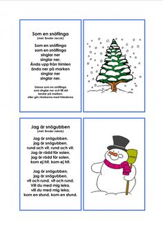 Mariaslekrum - Illustrerade sånger. Lego Duplo Animals, Learn Swedish, Swedish Language, Christmas Diy, Christmas Ornaments, School Posters, Montessori, Advent Calendar, Singing