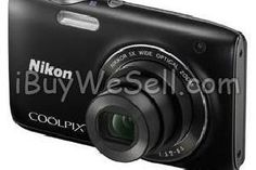 Nikon coolpix S3100    still in its box with the warantee ticket.It has NEVER been used.  Nikon COOLPIX S3100 14 MP Digital Camera with 5x NIKKOR Wide-Angle Optical Zoom Lens and 2.7-Inch LCD  To contact the seller click on the picture. For more #cameras check http://www.ibuywesell.com/en_AU/category/Digital+Cameras-+Accessories/445/   #nikon #digitalcamera #usedcamera #AU #canon