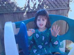 Police: Body of Girl with Autism Found in Creek