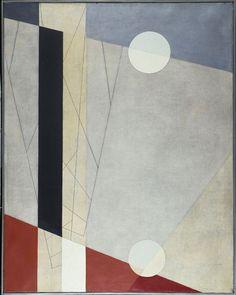 dianelikesart:  transistoradio:  László Moholy-Nagy (1895-1946), Z vi (1925), oil on canvas, 75.6 x 95.2 cm. Via The Charnel-House.  !!!!!