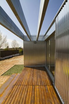 [ shipping container home ] inspiration