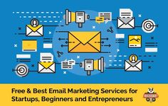 Free Email Marketing Services For Every Startups To Keep Their Visitors Engaged!!  http://themaverickspirit.com/free-best-email-marketing-services/