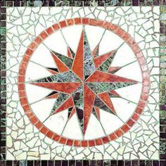 Literaturitis Crónica: Simbolismo (XIII): La Rosa de los Vientos