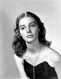 Pier Angeli (19 June 1932 – 10 September 1971) was an Italian-born television and film actress.