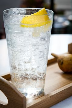 Tônico de Anísio | Drinques com cachaça