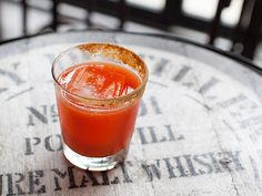 Cocktail 101: Savory Cocktails in Theory and Practice | Serious Eats: Drinks