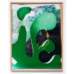 """Baptiste Rabichon  """"L'instabilité d'un certain Lord"""" Unique chromogenic print 88 x 68 cm 2014"""