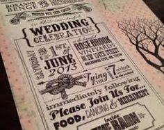 farm wedding invitations - Google Search