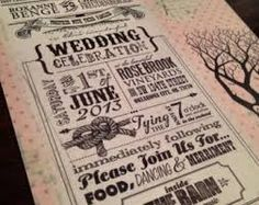 farm wedding invitations - Google Search