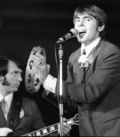 Davy Jones, Mike Nesmith, The Monkees. Davy Jones, My Only Love, First Love, Great Bands, Cool Bands, Thomas Jones, Michael Nesmith, The Monkees, Types Of Music
