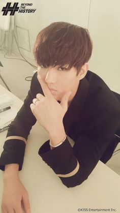 [TWITTER] 150706 History Japan Official Twitter - Song Kyungil