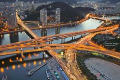 Pusan - South Korea. - Pixdaus