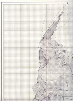 July's Amethyst Fairy_2/9